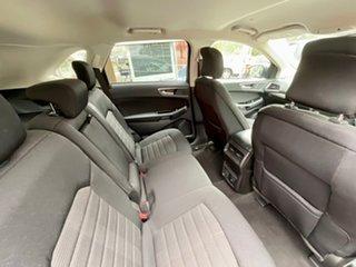 2019 Ford Endura CA 2019MY Trend Black 8 Speed Sports Automatic Wagon