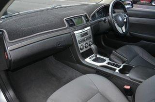 2010 Holden Commodore VE MY10 International Silver 6 Speed Automatic Sedan