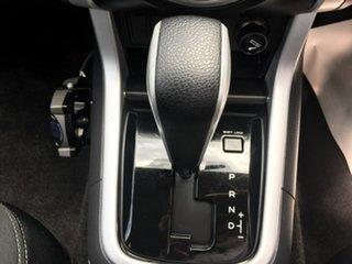 2017 Isuzu MU-X (No Series) LS-U White Sports Automatic