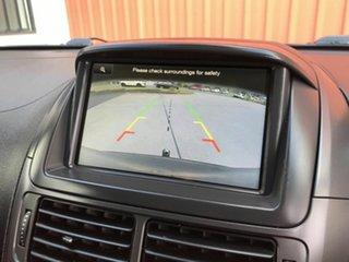 2015 Ford Territory SZ MkII Titanium Seq Sport Shift Grey 6 Speed Sports Automatic Wagon