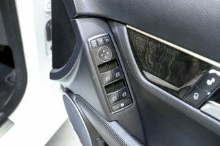 2013 Mercedes-Benz C-Class W204 MY13 C250 CDI 7G-Tronic + Avantgarde White 7 Speed Sports Automatic