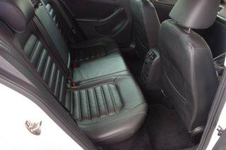 2015 Volkswagen Jetta 1B MY15 155TSI DSG Highline Sport White 6 Speed Sports Automatic Dual Clutch