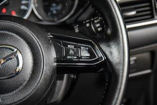 2017 Mazda CX-5 KE1032 Maxx SKYACTIV-Drive i-ACTIV AWD Sport Grey 6 Speed Sports Automatic Wagon