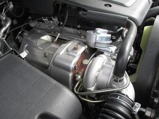 2017 Mitsubishi Pajero Sport MY17 GLX (4x4) 5 Seat Silver 8 Speed Automatic Wagon