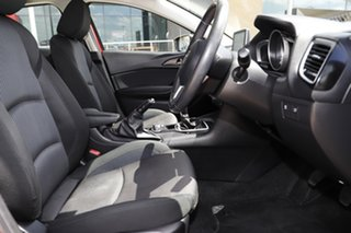 2013 Mazda 3 BL10L2 MY13 SP25 Red 6 Speed Manual Hatchback