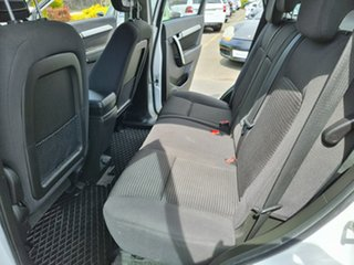 2015 Holden Captiva CG MY16 LS 2WD White 6 Speed Sports Automatic Wagon