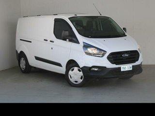 2018 Ford Transit Custom VN MY17.75 340L (LWB) White 6 Speed Manual Van