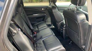2014 Dodge Journey JC MY14 R/T Grey 6 Speed Automatic Wagon