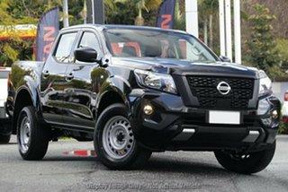 2021 Nissan Navara D23 MY21 SL Black Star 7 Speed Sports Automatic Utility.