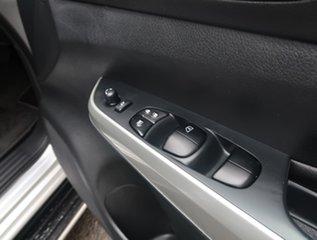 2017 Nissan Navara D23 S2 ST-X Silver 7 Speed Sports Automatic Utility