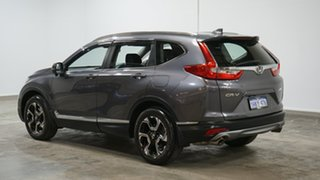 2019 Honda CR-V RW MY19 VTi-S 4WD Grey 1 Speed Constant Variable Wagon.