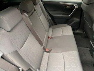 2019 Toyota RAV4 Axah52R GXL 2WD Saturn Blue 6 Speed Constant Variable Wagon