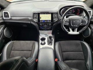 2020 Jeep Grand Cherokee WK MY21 SRT White 8 Speed Sports Automatic Wagon
