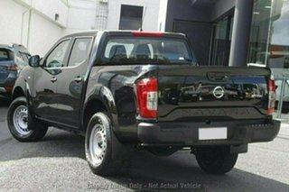 2021 Nissan Navara D23 MY21 SL Black Star 7 Speed Sports Automatic Utility