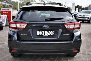2017 Subaru Impreza G5 MY17 2.0i-L CVT AWD Grey 7 Speed Constant Variable Hatchback