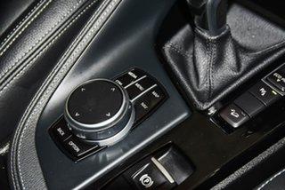 2019 BMW X1 F48 LCI xDrive25i Steptronic AWD White 8 Speed Sports Automatic Wagon