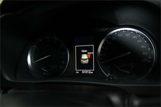 2015 Toyota Kluger GSU55R Grande 6 Speed Sports Automatic Wagon