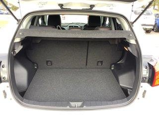 2019 Mitsubishi ASX XC MY19 Black Edition 2WD Starlight 1 Speed Constant Variable Wagon