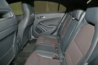 2018 Mercedes-Benz A-Class W176 808+058MY A200 DCT Grey 7 Speed Sports Automatic Dual Clutch