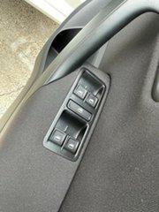 2016 Volkswagen Polo 6R MY17 81 TSI Comfortline 7 Speed Auto Direct Shift Hatchback
