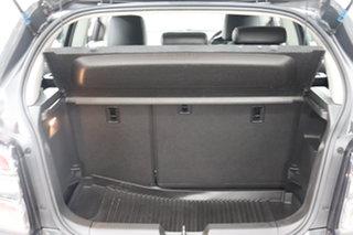 2017 Holden Barina TM MY17 LS Grey 6 Speed Automatic Hatchback