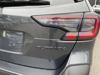2021 Subaru Outback B7A MY21 AWD Sport CVT Magnetite Grey 8 Speed Constant Variable Wagon
