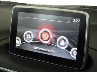 2015 Mazda 3 BM5238 SP25 SKYACTIV-Drive Red 6 Speed Sports Automatic Sedan
