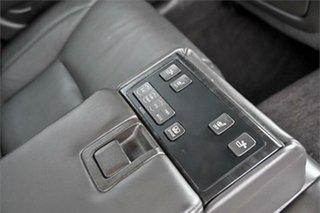 2008 Toyota Crown GRS204 Athlete Pearl 1 Speed Automatic Sedan