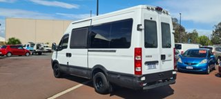 Iveco Daily White 6 Speed Automated Manual Long Wheel Base