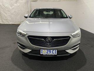 2018 Holden Commodore ZB MY18 LT Liftback Nitrate 9 Speed Sports Automatic Liftback