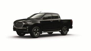 2021 Mazda BT-50 B30B XTR (4x4) True Black 6 Speed Manual Dual Cab Pick-up