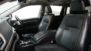 2019 Toyota Kluger GSU55R Grande AWD Silver 8 Speed Sports Automatic Wagon