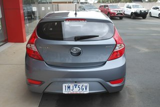 2018 Hyundai Accent RB6 MY18 Sport 6 Speed Sports Automatic Hatchback
