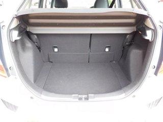 2017 Honda Jazz GF MY17 VTi Silver 5 Speed Manual Hatchback