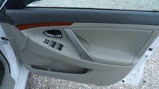2006 Toyota Aurion GSV40R Prodigy White 6 Speed Sports Automatic Sedan