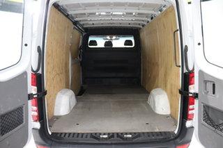2018 Mercedes-Benz Sprinter 906 MY14 313CDI MWB White 7 Speed Automatic Van