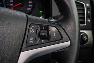 2018 Holden Captiva CG MY18 LTZ AWD Blue 6 Speed Sports Automatic Wagon