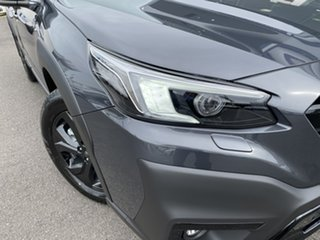2021 Subaru Outback B7A MY21 AWD Sport CVT Magnetite Grey 8 Speed Constant Variable Wagon.