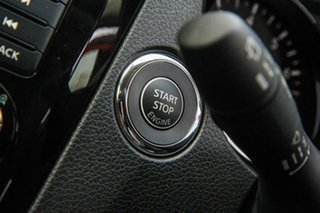 X-TRAIL 2WD AUTO ST-L MY2