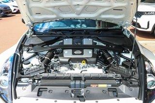 2019 Nissan 370Z Z34 MY19 White 7 Speed Sports Automatic Coupe