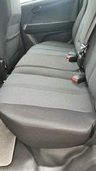 2015 Isuzu D-MAX MY15 LS-U Crew Cab 4x2 High Ride Mineral Grey 5 Speed Sports Automatic Utility