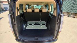 2021 Hyundai Staria US4.V1 MY22 Highlander AWD Abyss Black 8 Speed Sports Automatic Wagon