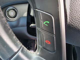 2014 Hyundai Santa Fe DM MY14 Highlander Grey 6 Speed Sports Automatic Wagon