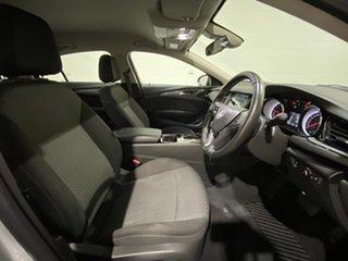 2018 Holden Commodore ZB MY18 LT Liftback Nitrate 9 Speed Sports Automatic Liftback.