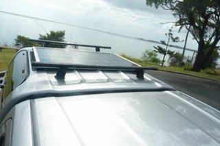 2020 Toyota Hilux GUN126R SR5 Double Cab Grey 6 Speed Sports Automatic Utility