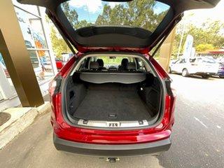 2019 Ford Endura CA 2019MY Titanium Red 8 Speed Sports Automatic Wagon