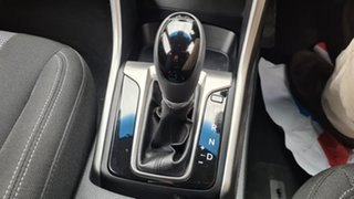 2012 Hyundai i30 GD Active 6 Speed Automatic Hatchback