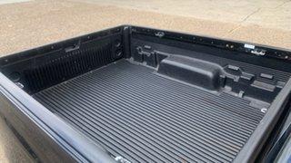 2010 Ford Falcon FG Upgrade XR6T Black 6 Speed Auto Seq Sportshift Utility
