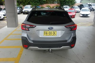 2021 Subaru Outback B7A MY21 AWD Touring CVT Silver, Chrome 8 Speed Constant Variable Wagon