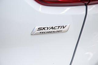 2016 Mazda CX-3 DK4W7A sTouring SKYACTIV-Drive i-ACTIV AWD Ceramic 6 Speed Sports Automatic Wagon